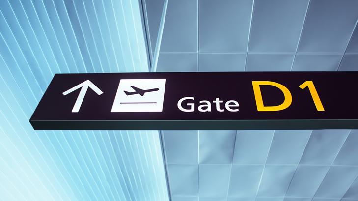 Future of Travel TFI